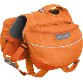 Ruffwear Approach Pack, Orange Poppy
